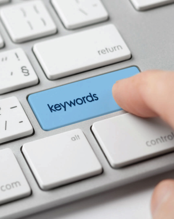 keyword research dubai